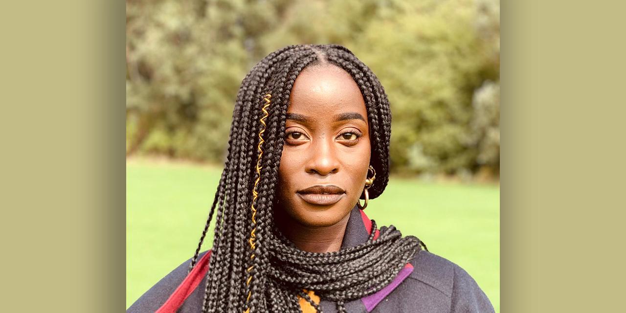 TBB Talks To… Actor, Poet, and Writer babirye bukilwa