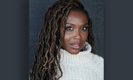 TBB TALKS TO … ACTRESS FAITH ALABI ABOUT HER ROLE IN NEW HBO/SKY DRAMA 'WE ARE WHO WE ARE'