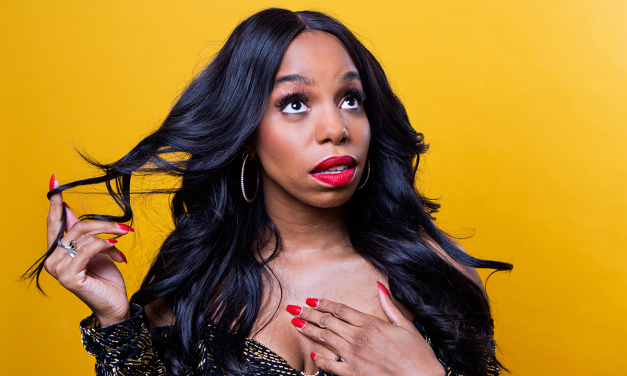 London Hughes Cast in HBO Max Comedy Perfect Strangers
