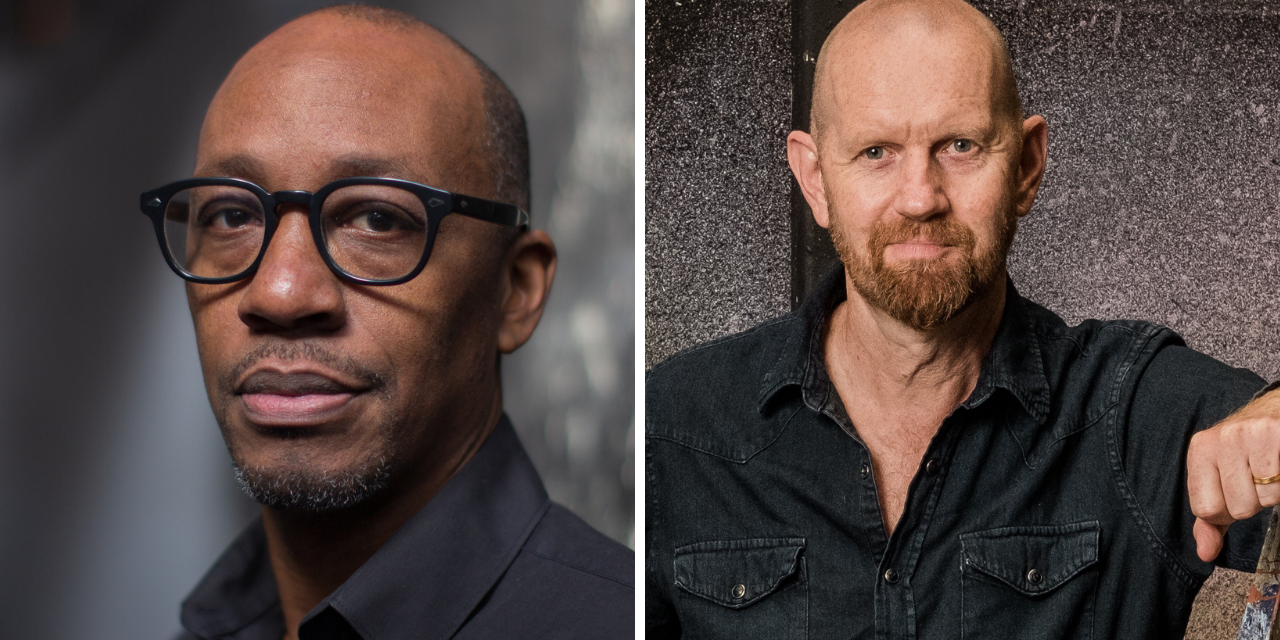 Talawa and Birmingham Rep announce new major collaboration and producing partnership: Black Joy