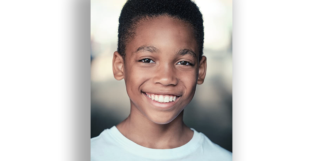 TBB Talks To … Jordan A.Nash About His Role in peter pan adaptation 'Come Away'