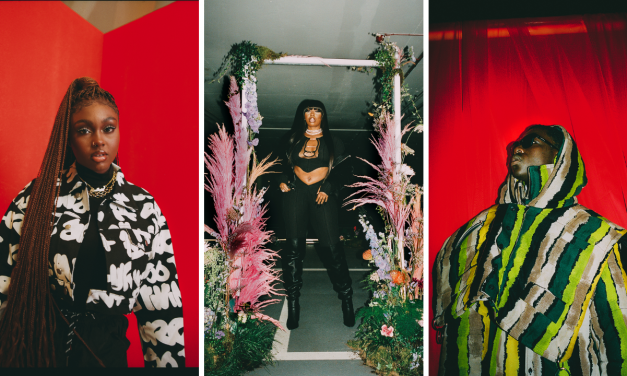 YouTube Music Presents 'The Legacy Series: Fashion x Music' – A Celebration of Black British Fashion & Music