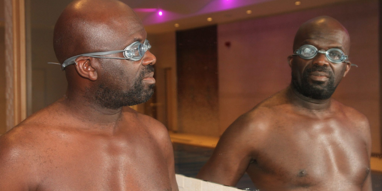 TBB TAlks to … Ed Accura about his film blacks can't swim THE SeQUEL