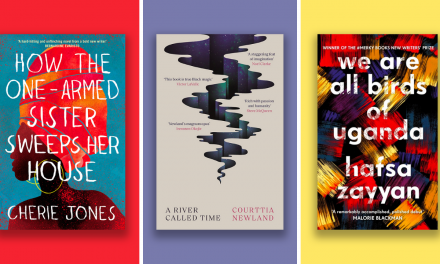 TBB's January to be read list