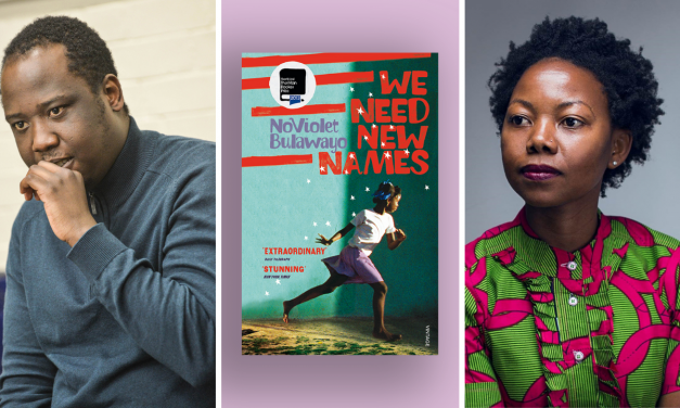 Award-winning playwright Mufaro Makubika to adapt NoViolet Bulawayo's Man Booker prize shortlisted novel 'We Need New Names'