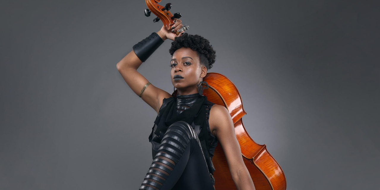 TBB TAlks To … vocalist & Cellist Ayanna Witter-Johnson About Her Latest EP Rise Up