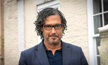 David Olusoga To Host New BBC Documentary Celebrating The NHS Immigrant WorKforce