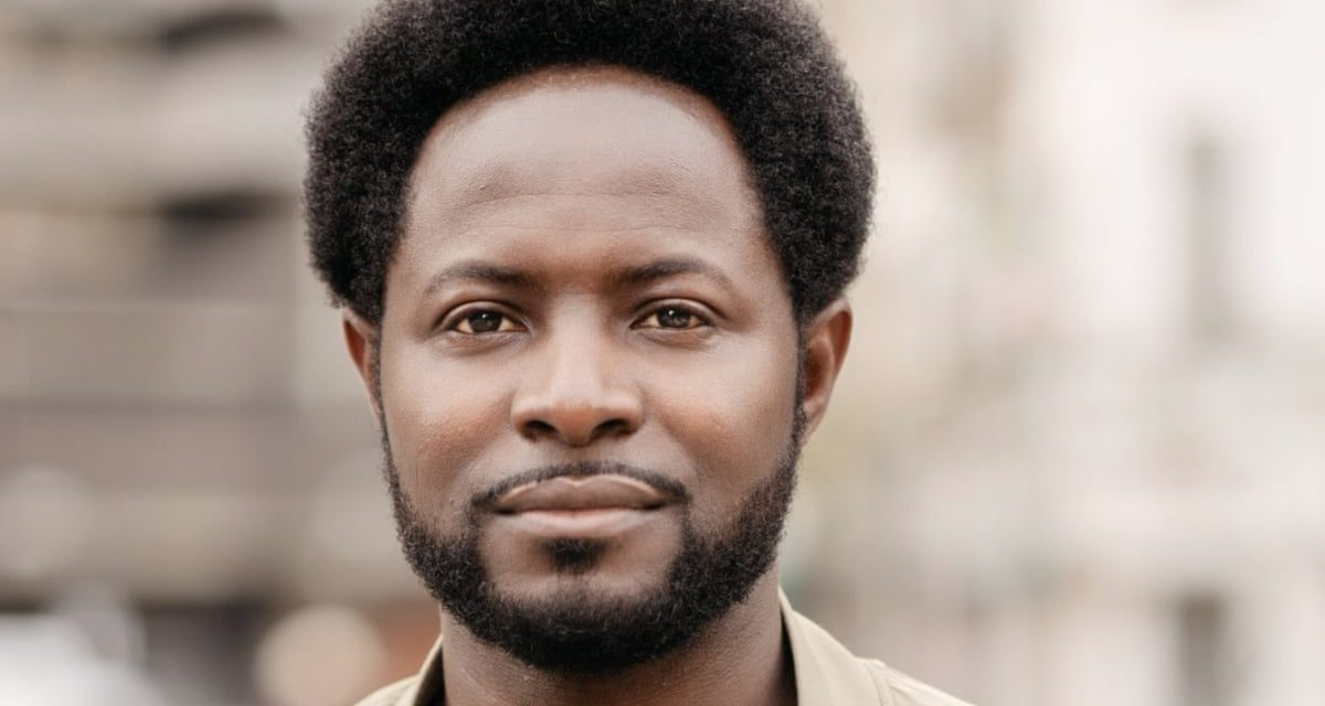 DANCE UMBRELLA ANNOUNCES NEW ARTISTIC DIRECTOR AND CHIEF EXECUTIVE FREDDIE OPOKU-ADDAIE