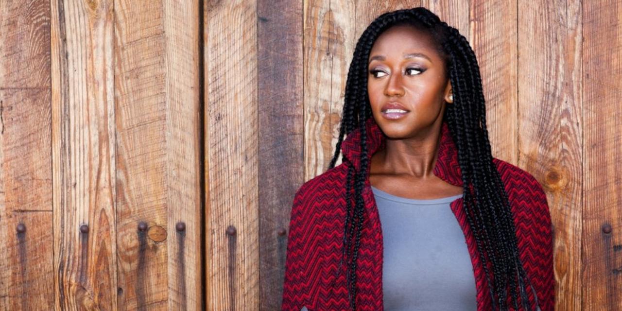 Nana Mensah Joins Cast Of Netflix Dramedy 'The Chair'