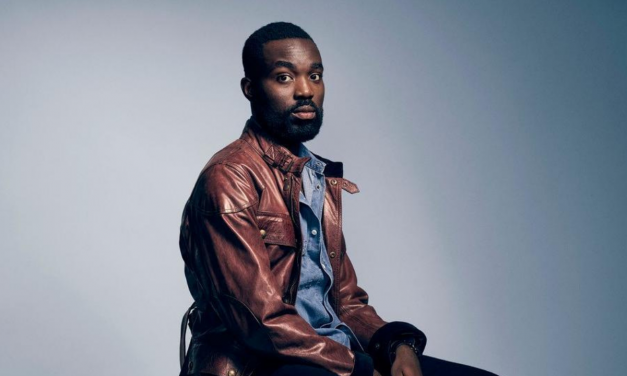 Paapa Essiedu To Lead Sky 'Groundhog Day' Style Action Thriller 'Extinction'
