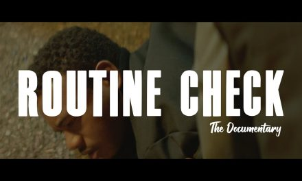 iLL BLU's documentary 'Routine Check 2.0' – 82 out of 100
