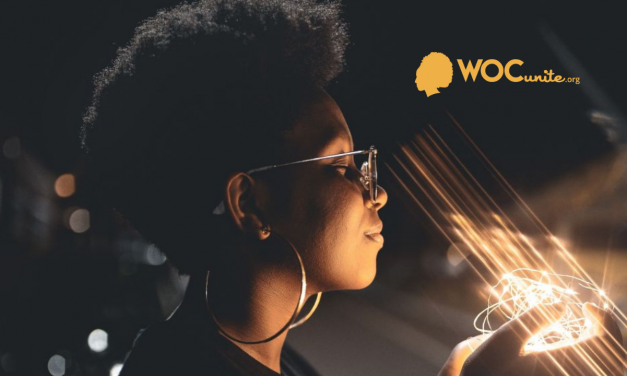 Women of Color Unite to Launch #Startwith8 UK Edition