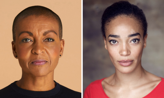 Adjoa Andoh and Cassie Clare latest cast added to Netflix's 'The Witcher'