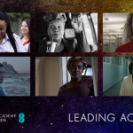 BOOK YOUR SLOT: WEDS 31ST MARCH 7PM WITH BAFTA Film Sessions: Leading Actress