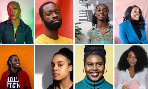 Groundbreaking Book Series on Black British Culture A Quick Ting On, to be Published October 2021