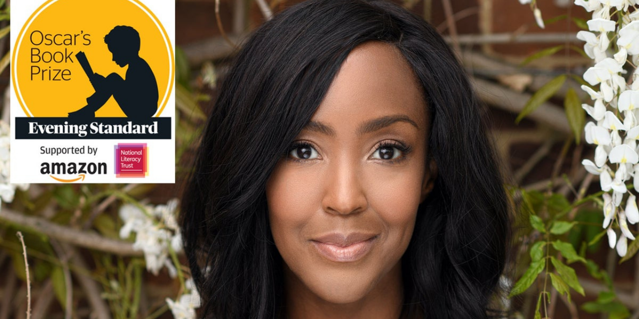 Angellica Bell Joins Judging Panel for Oscar's Book Prize 2021