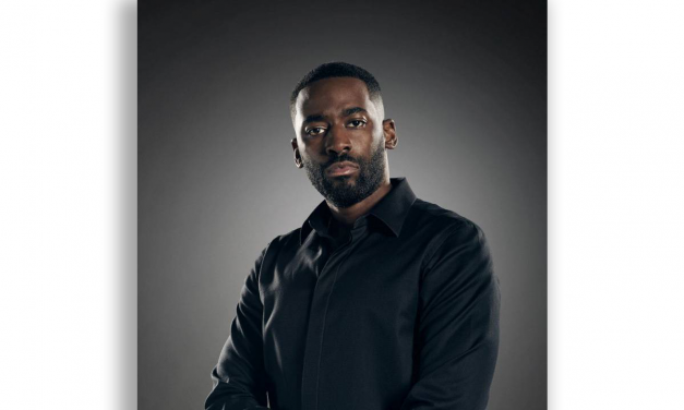 Ashley Thomas Joins Cast Of ITV Spy Thriller The Ipcress Files