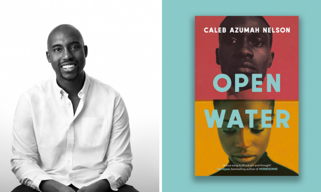 Open water by caleb azumah nelson – 90 out of 100