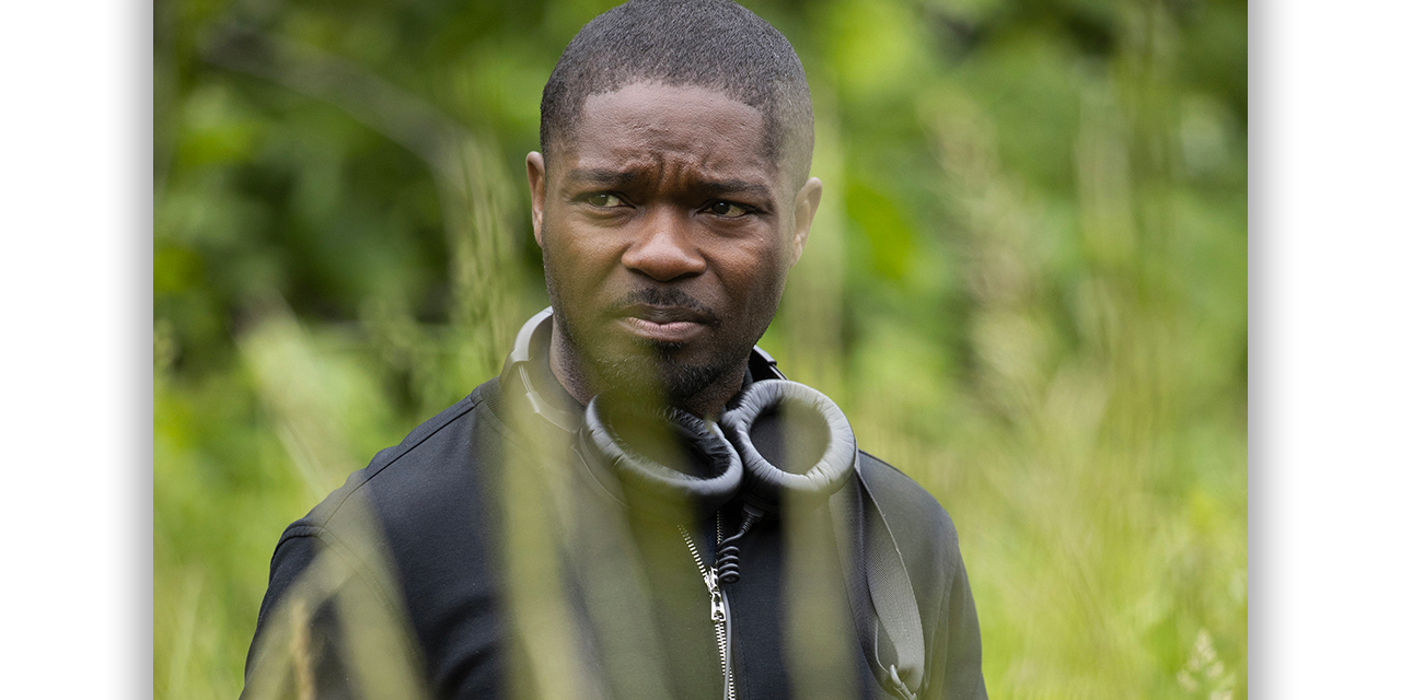 David Oyelowo's The Water Man acquired By RLJE Films And Netflix – Oprah exec-produces