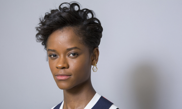 Letitia Wright To Star In Irish Indie Film 'Provision'