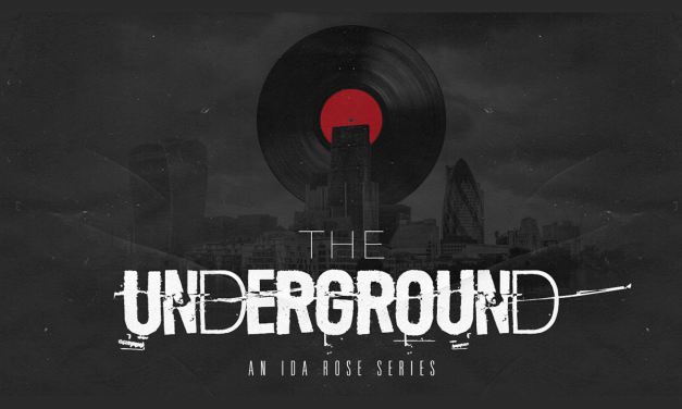 All Black uk creative team in production with 'The Underground' Music Drama!