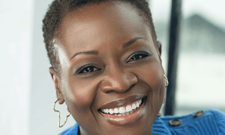Simon & Schuster Children's Books acquires four books from Tola Okogwu