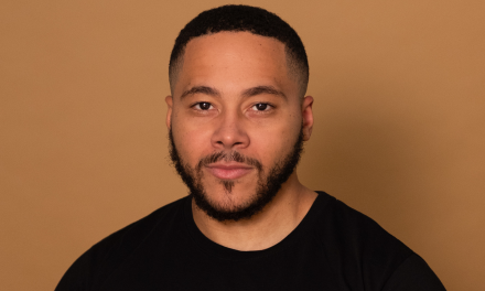 The Student Becomes The Teacher Aaron Roach Bridgeman shines A Light On Black History For All