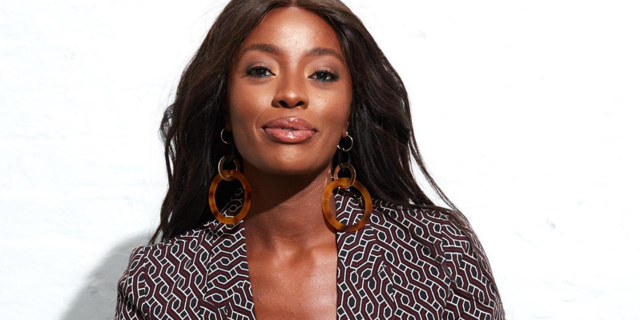 AJ Odudu Joins ITV2 & Campaign 'Against Living Miserably'