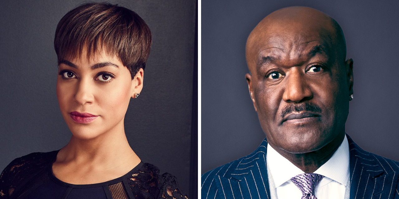 Cush Jumbo & Delroy Lindo Return for their final episodes In Season 5 Of 'The Good Fight'