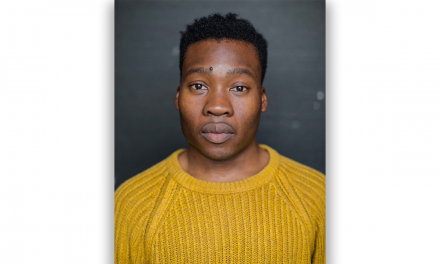 TBB Talks To … FISAYO AKINADE Star of THe National Theatre's 'Romeo AND Juliet'