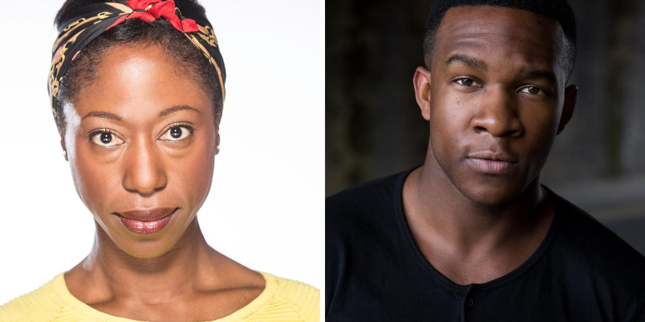 Osy Ikhile joins the cast New Drama 'Citadel' Alongside Nikki Amuka-Bird