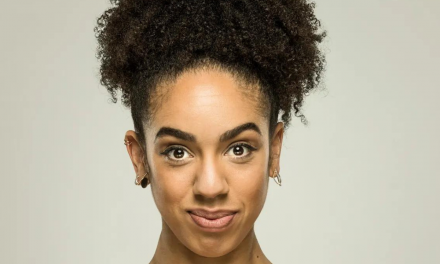 Pearl Mackie Stars In ITV'S New Evocative Four-Part Series, The Long Call