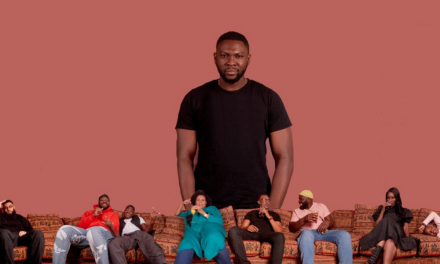 Comedy Central's 'Drunk Histories: Black Stories' To Be Hosted By RapMan