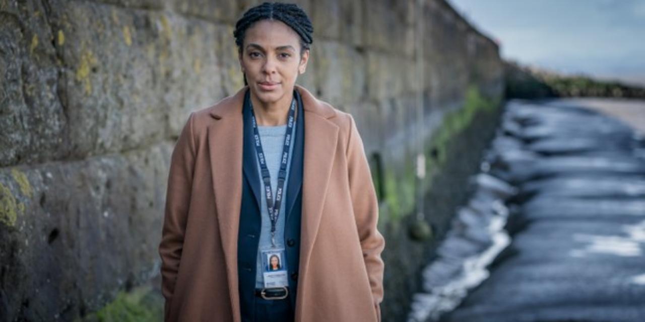 MARSHA THOMASON Joins ITV'S The Bay
