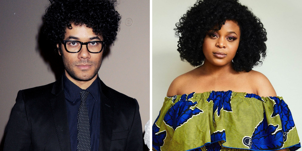 gbemisola Ikumelo & Richard Ayoade to host 2021 Virgin Media BAFTA Television and Craft Awards