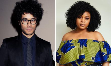 gbemisola Ikumelo & Richard Ayoade to host 2021 Virgin Media BAFTA Television and Craft Awards