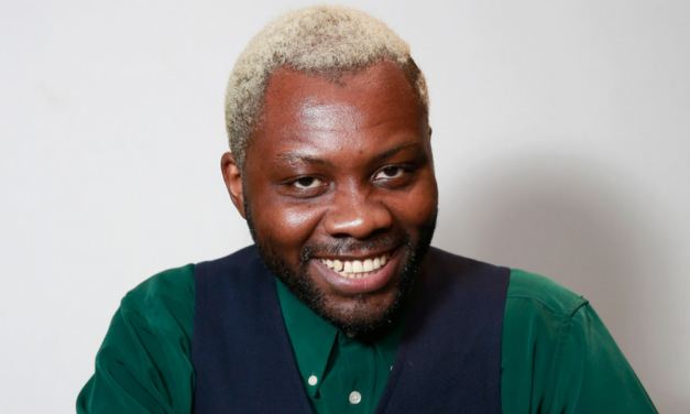 TBB Talks To … Filmmaker Joseph Adesunloye