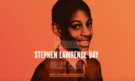never forget film launches in honour of national Stephen Lawrence Day.