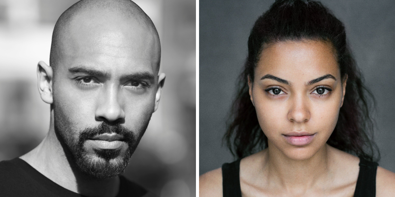 Alex Lanipekun and Nenda Neururer cast in Supernatural crime thriller The Rising