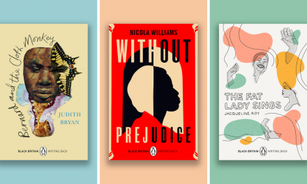 April 2021 to be read list