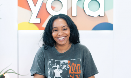TBB Talks To… Playwright, Theatre-maker and Producer Amahra Spence