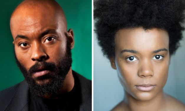 Leah Harvey & Arinzé Kene join the cast of A24's Tuesday