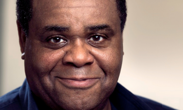 Clive Rowe joins The Prince of Egypt in the West End