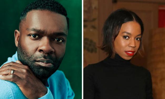 David Oyelowo and Pippa Bennett-Warner cast in a new Murder Mystery Thriller