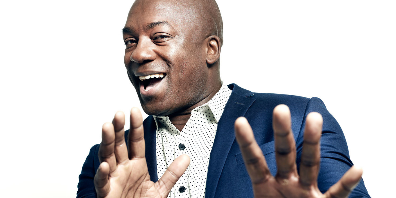 DeObia Oparei joins Regé-Jean Page In Netflix's The Gray Man