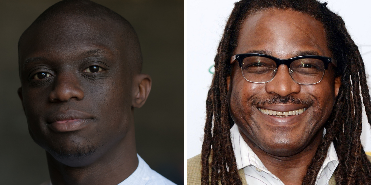 TBB Talks To… Writer and Director of 'Two Horsemen' Biyi Bandele and Ebenezer Bamgboye