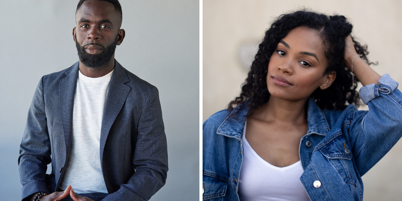 JIMMY AKINGBOLA AND TAHIRAH SHARIF JOIN THE CAST OF ITV's THE TOWER
