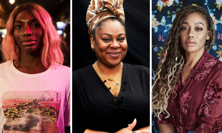 BBC ANNOUNCES NEW SHOWS WITH MICHAELA COEL, THERESA IKOKO AND CANDICE CARTY-WILLIAMS