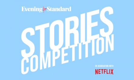 Evening Standard in association with Netflix, launches Stories Festival & competition
