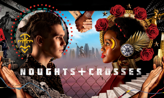 BBC's NOUGHTS + CROSSES TO RETURN FOR SERIES 2